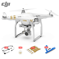 UAV DJI Phantom 4 New Technology accessories Propeller Guard/Protector won't affect the Phantom 4 Obstacle Sensing system