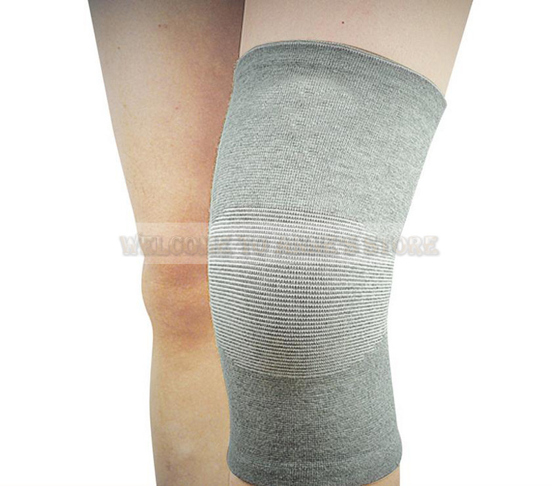 Sport Support Adjustable Knee Support Helpful Leg Guard High Quality Mens Leggings(China (Mainland))