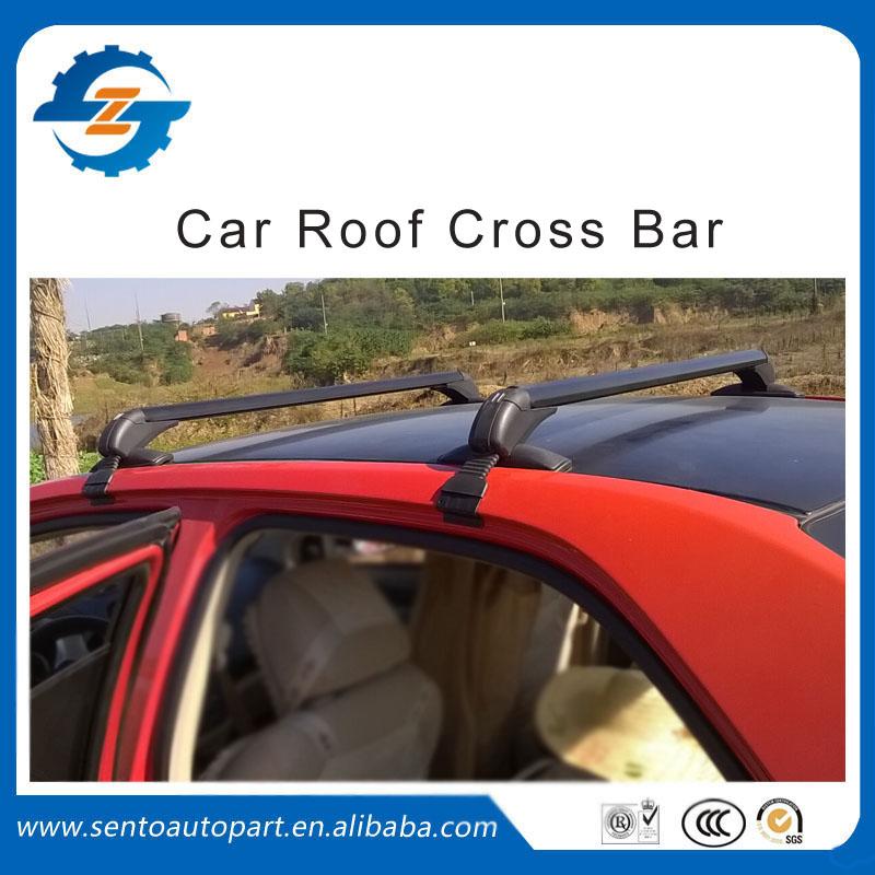 Hot Sale Aluminium alloy roof rack cross bar fit for Citroen C-elysee cross rail(China (Mainland))