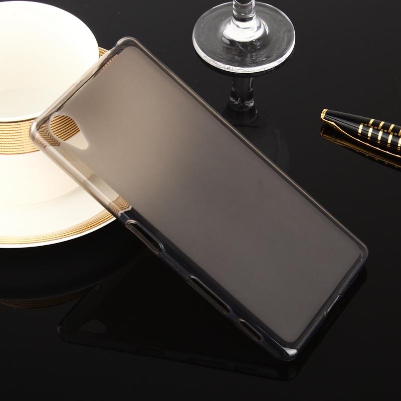 "Fashion Slim Soft TPU Silicone Case for Sony Xperia X 5.0"" TPU Pudding Phone Bag Back Cover for Sony X Case Fundas Coque Capa(China (Mainland))"