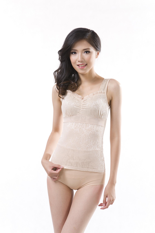 sexy naked korean woman body