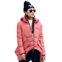 coat winter women