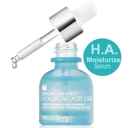 Hyaluronic Acid Serum 30ml -Deep Moisturize Energy Serum for Face-Reduce Wrinkles Skin Tightening Skincare Product-Free Shipping<br><br>Aliexpress