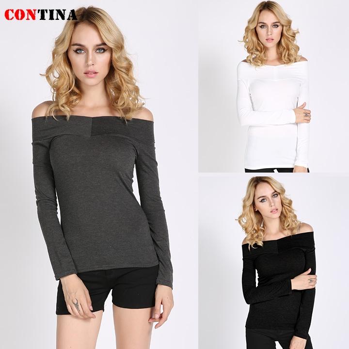 цены Женская футболка Brand New t Slim Fit 3 SV007962