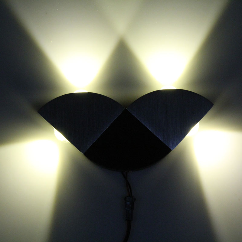 Настенные светильники из Китая