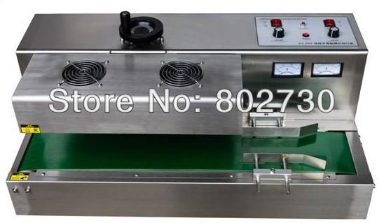 220V induction sealing machine_Electromagnetic induction aluminum foil sealing machine(China (Mainland))