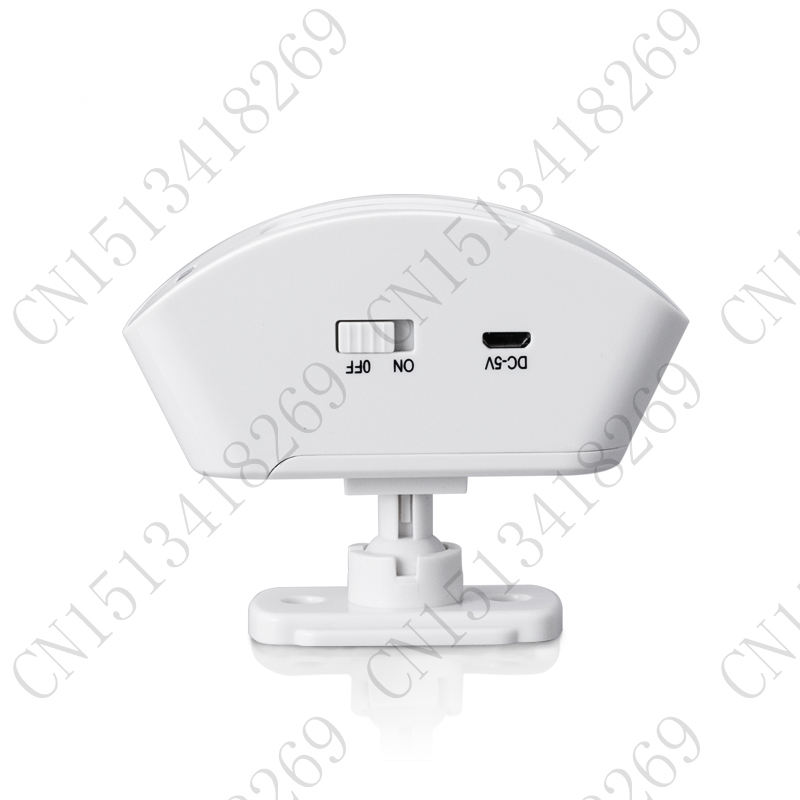 Free shipping Secrui KR-P817 Wireless Curtain PIR Detector Ceiling mount infrared detector PIR Sensor For Security Alarm System<br><br>Aliexpress