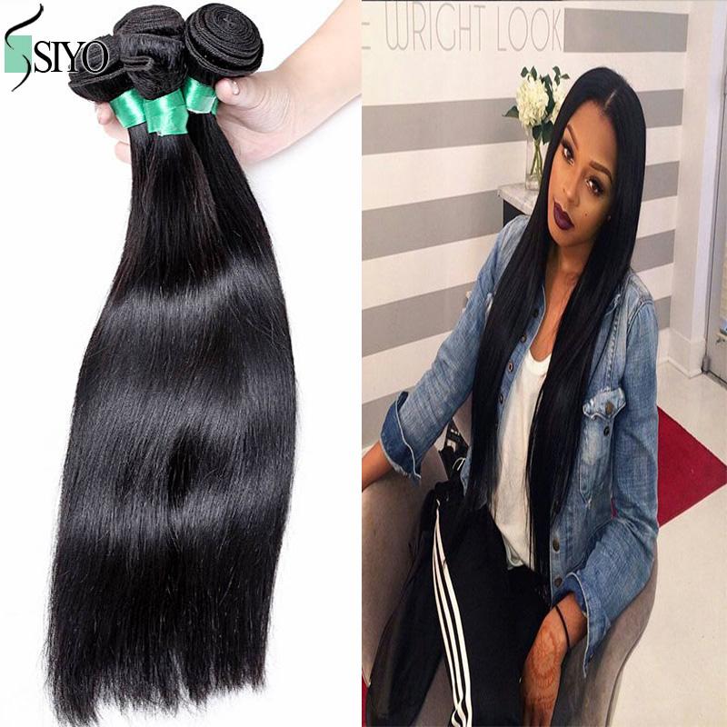 Virgin Indian hair Straight 6AIndian virgin hair 3pcs Mixed Length unprocessed Indian hair bundles cheap human hair weave online<br><br>Aliexpress