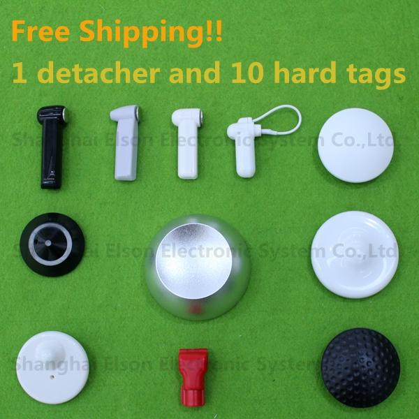 Free Shipping!!EAS tag detacher remove security alarm tags,hard tag detacher(China (Mainland))