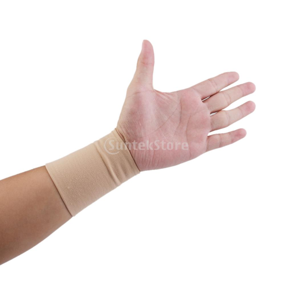 New Arrivals 2015 Elastic Wrist Hand Brace Support Carpal Tunnel Tendonitis Relief(China (Mainland))