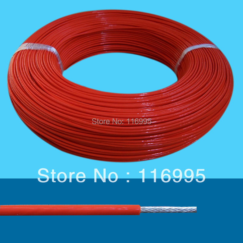 Electrical Wire: Diameter Of Electrical Wire