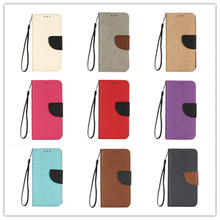 Buy Fashion Hit Color Magnetic Flip PU Leather Phone Case Wiko Lenny 2 Card Slot Wallet Cover case Wiko Lenny 2 for $3.04 in AliExpress store