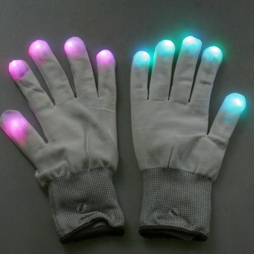 Перчатки своими руками спб