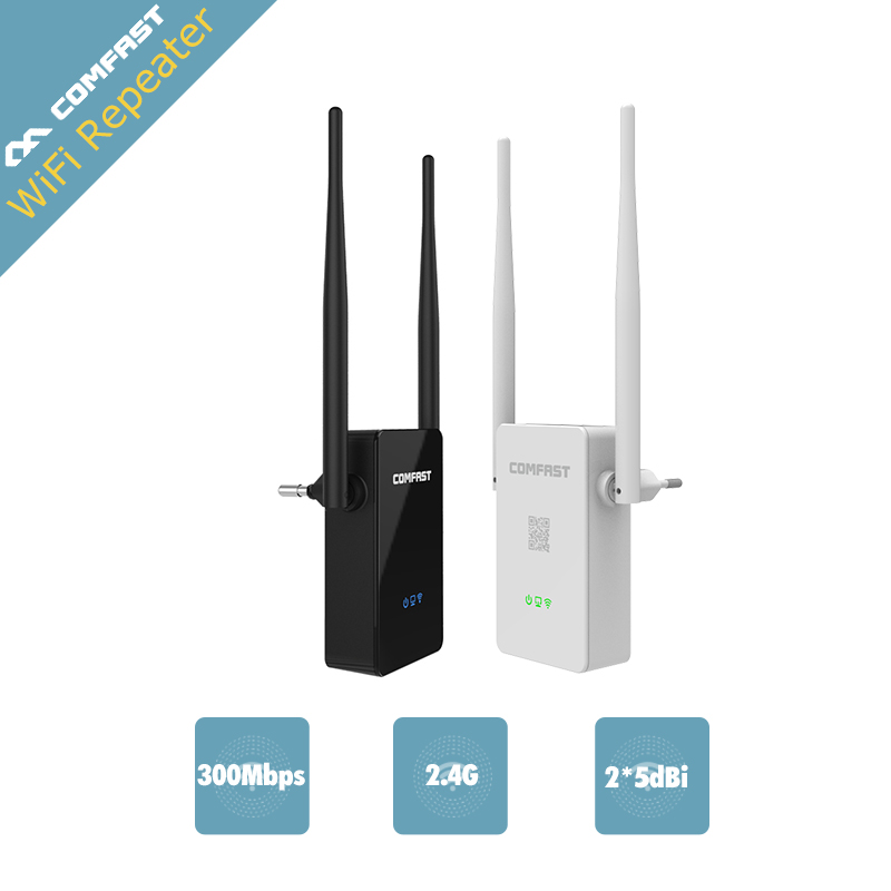 300Mbps Wireless n WIFI Extender Repeater 802.11n/b/g WiFi Routers Wifi Repeaters Wi Fi Signal Booster Router WiFi Amplificador(China (Mainland))
