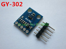 Buy Free ! 5PCS/LOT GY-302 BH1750 BH1750FVI Chip Light Intensity Light Module arduino for $4.50 in AliExpress store