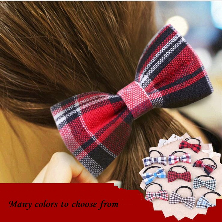 2016 * hair accessories hello kitty hair clip korean flower headbands for women cute fascinator Hair Bands Rubber baby headband(China (Mainland))