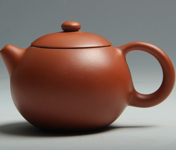 The beauty of Yixing red mud, kettle, teapot, tea pot, boutique teaset, tea set, Puer, oolong, purple clay, genuine promotion~(China (Mainland))