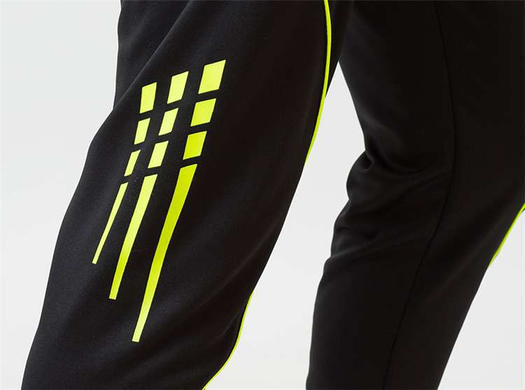2015 New Arrival Professional Soccer Pants Slim Skinny Sports Trousers Training Running Pants Men s Tracksuit