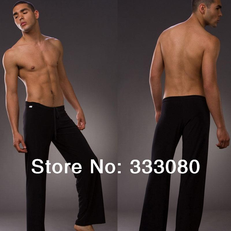 1 NWT Men Man Lounge Loose-Fitting Baggy Sporting Yoga Sleepwear Pants Trousers - Online Store 333080 store