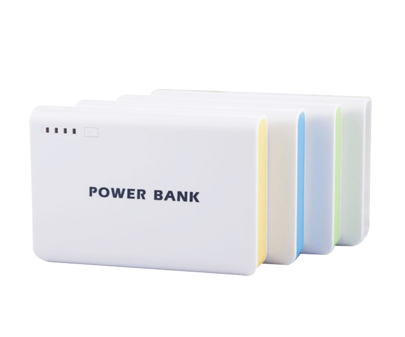 New Mobile Power Bank 50000mah powerbank portable charger external Battery 50000 mah mobile phone charger Backup powers For ipad