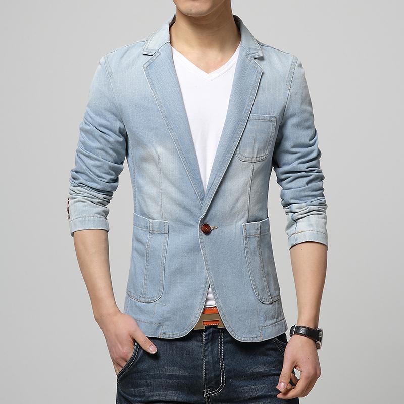 Blazer Jackets For Men Photo Album - Reikian