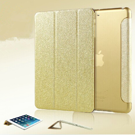 Magnetic Smart Cover Apple iPad 5 ipad air 2 6 Case Stand FunctionTablet Cases PU Leather 3 4 case - SZ store