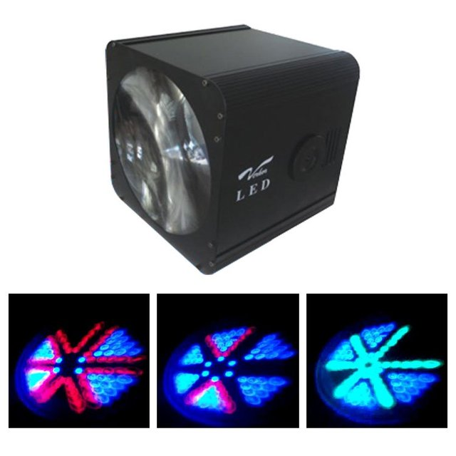 led stage light;LED small dream light;P/N:NE-100A