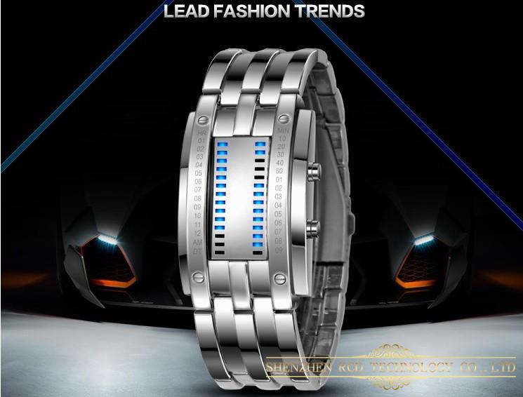 LED watch21