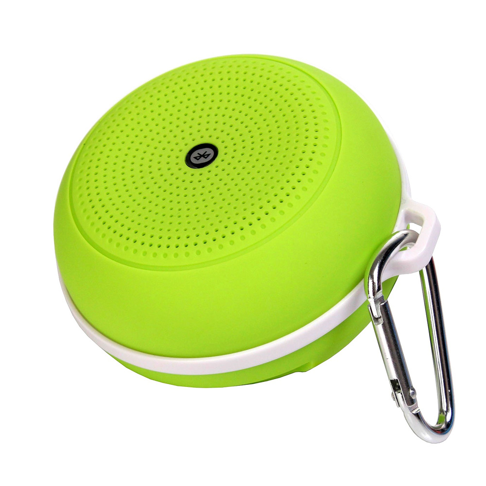 Wholesale mini portable wireless Bluetooth 4.0 stereo speaker outdoor small speaker card car subwoofer can call 120PCS/lot(China (Mainland))
