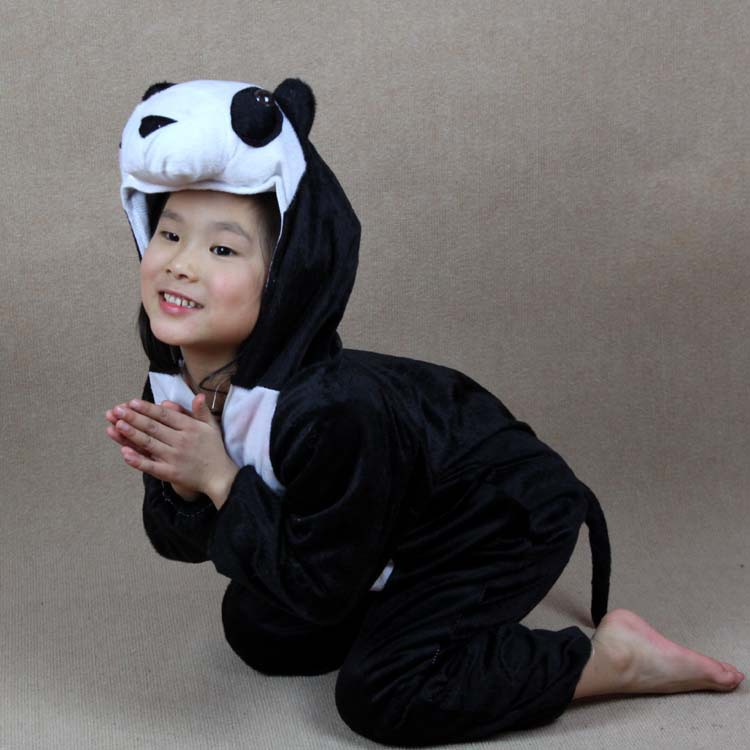 Panda Costume uk Costume,kid Boy Panda