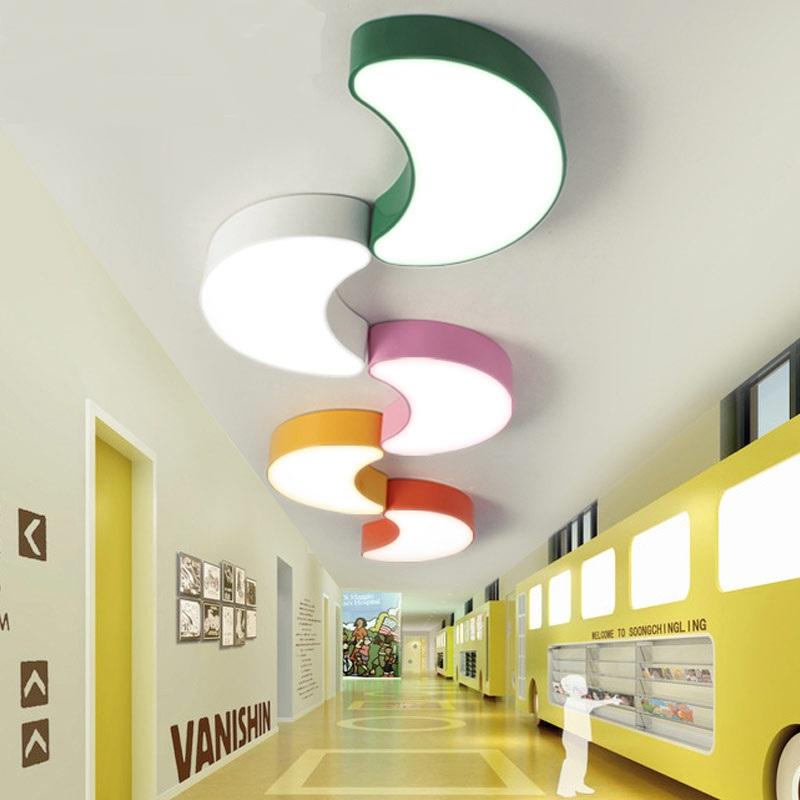 Led Ceiling Lights Nursery : Popular nursery ceiling lights buy cheap