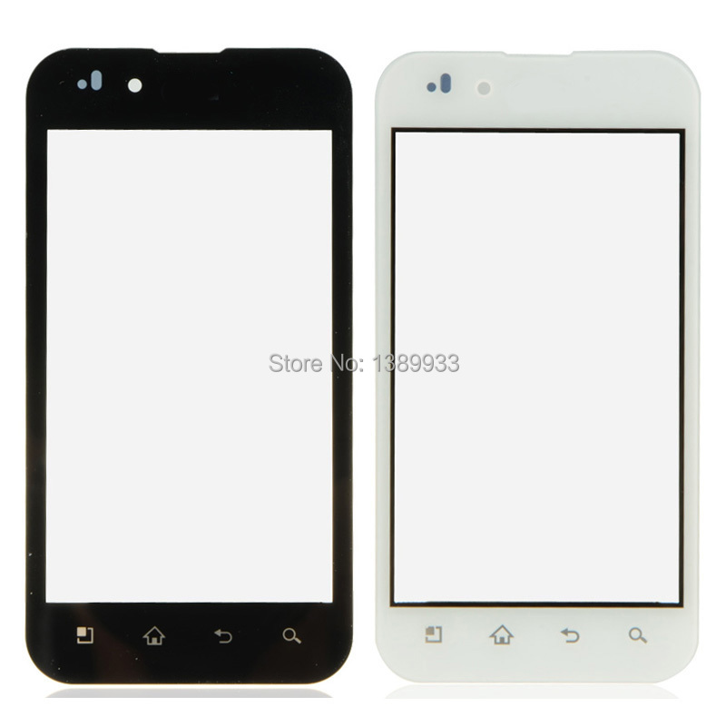 New Replacement Touch Screen Digitizer Parts for LG P970 Optimus B0192 Y