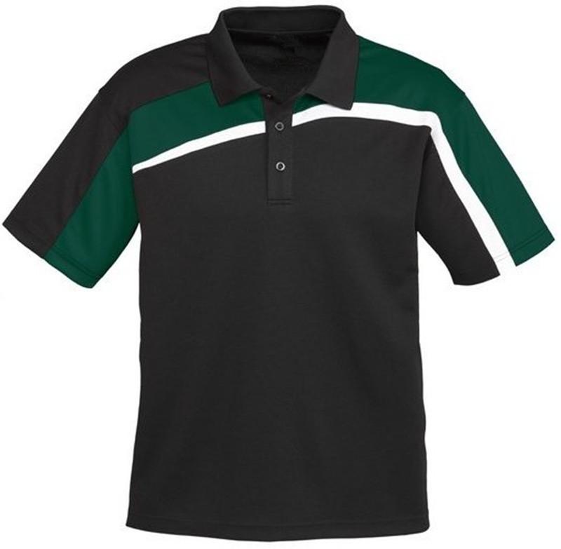 custom fast dry polyester honeycomb polo shirt sublimation design(China (Mainland))
