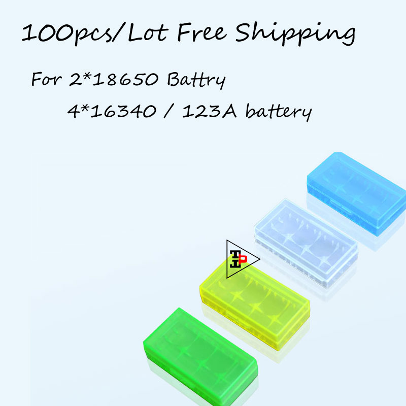 storage for 18650 not font b power b font font b bank b font aa box