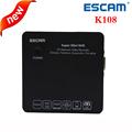 ESCAM K104 K108 Onvif 8 Channel 1080P 960P 720P Mini Portable Network Video Recorder NVR Support