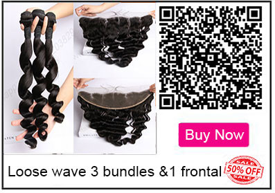 Best 10A Brazilian Virgin Hair Loose Wave 3 Pcs Unprocessed Brazilian Virgin Hair Loose Wave Wet And Wavy human hair extension