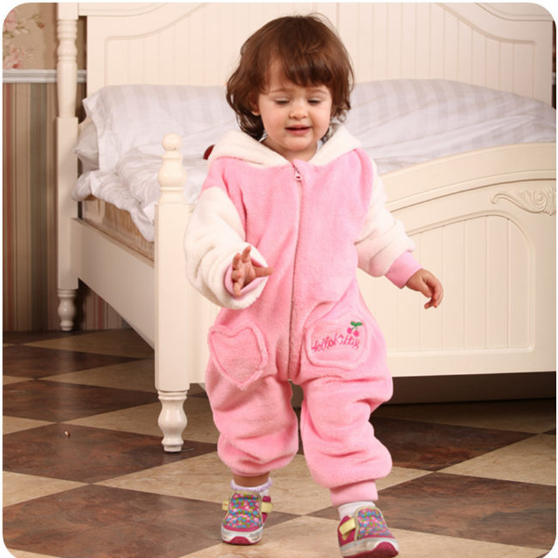 Baby Cosplay Halloween Autumn Christmas Hoodie Cute Romper Hello Kitty Clothes Kids Cosplay Costume Rompers Thin Onesie Pajamas(China (Mainland))