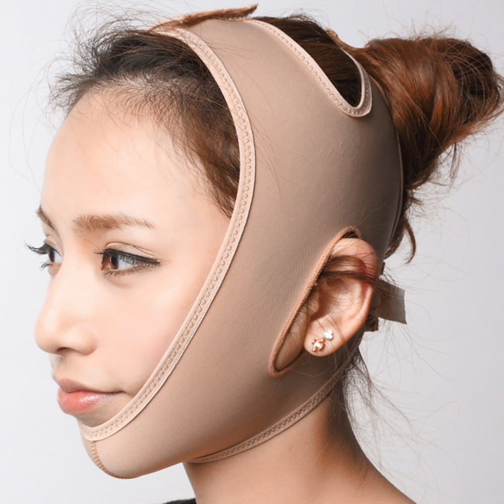 buy wrinkle face chin cheek lift up slimming slim mask ultra thin belt strap. Black Bedroom Furniture Sets. Home Design Ideas