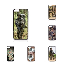 us army camouflage camo Huawei P7 P8 P9 mini Honor V8 3C 4C 5C 6 Mate 7 8 Plus Lite 5X Nexus 6P Hard Case - My Phone Cases Factory store