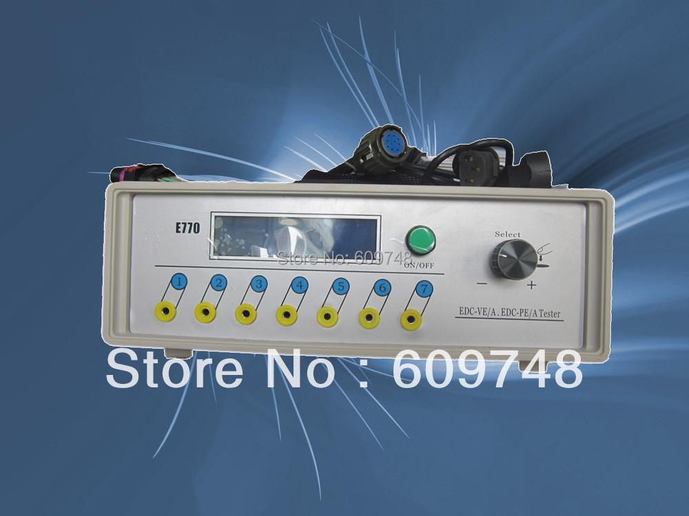 Vp37 топливо насос тестер