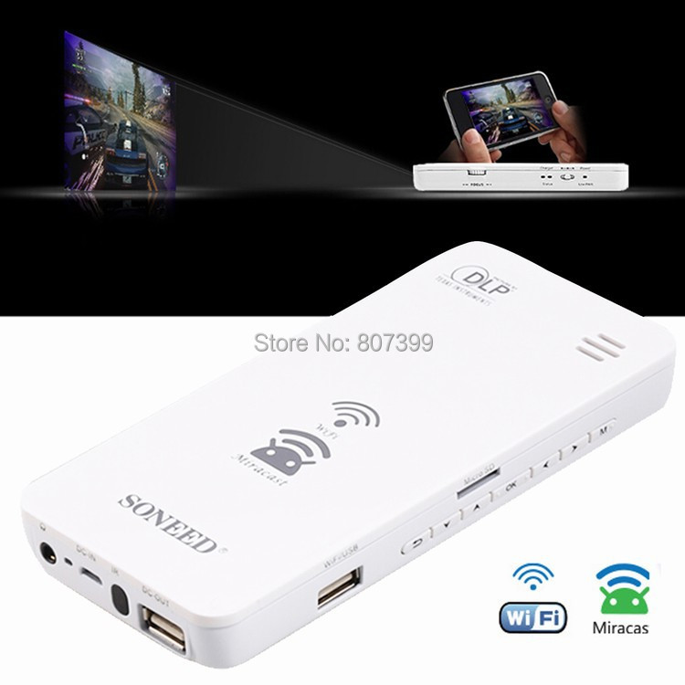 Compare prices on iphone 5 projector online shopping buy for Movie projector for iphone 6