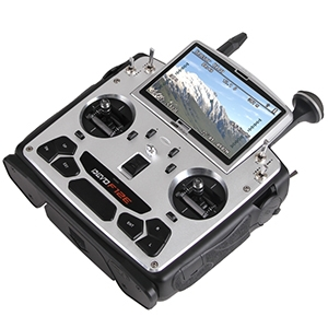 "Walkera DEVO F12E 12 Channel FPV Radio Transmitter with 5"" LCD Display(China (Mainland))"