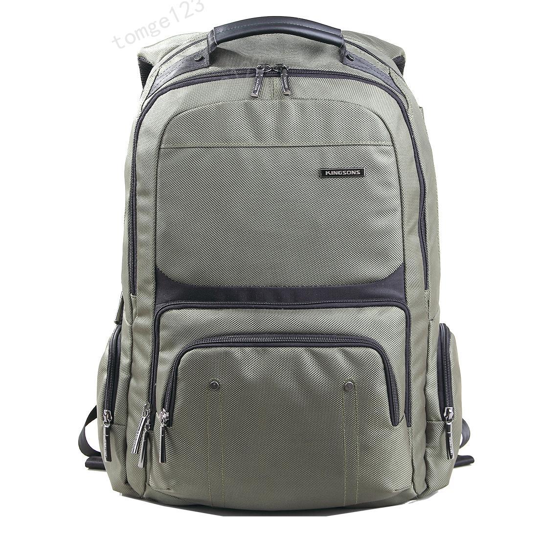 """New KINGSONS KS3049W Backpack Shoulder Bag For 15.6"""" Laptop Notebook Tablet Computer Business Travel Shockproof Waterproof(China (Mainland))"""