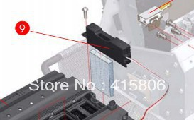 New original Drop Detector for HP DesignJet  T610 T1100 T1100PS Q5669-60666<br><br>Aliexpress