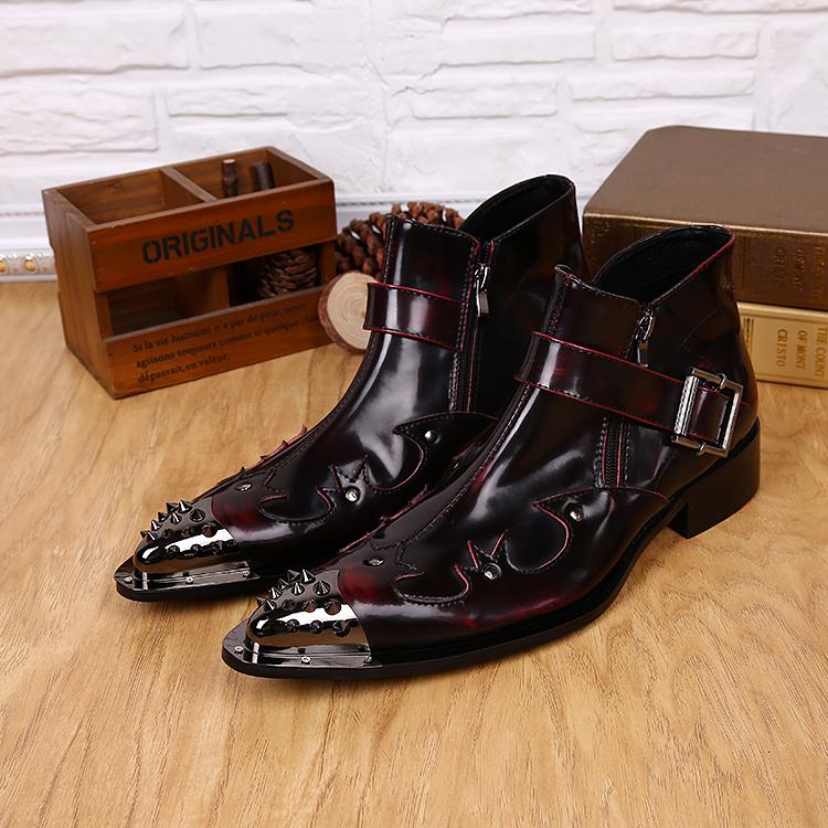 Брендовая мужская обувь из Италии — интернет