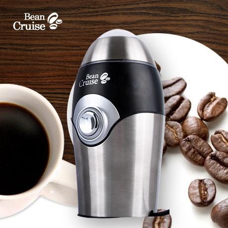 2014 Bean Cruise GTB 11 Electric Coffee Bean Grinder Maker Burr in Home Office Machine Drip ...