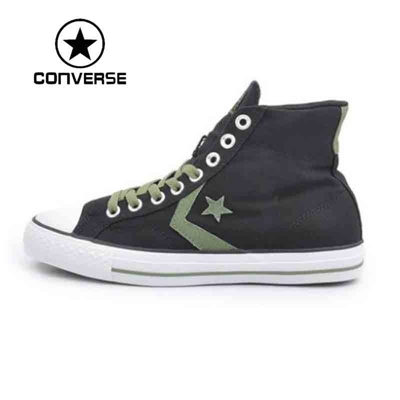 100% Original new converse men Skateboarding Shoes canvas  sneakers 146504 free shipping<br><br>Aliexpress