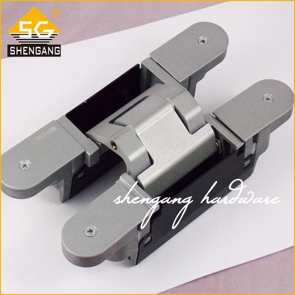 tectus 540 3D hinge 120 kg(China (Mainland))