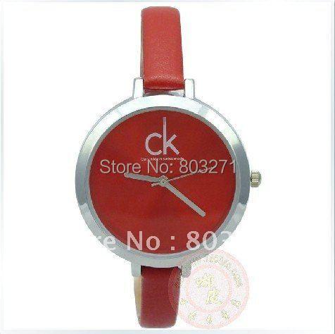 Female Wristwatch,3 colors,watch women-Free Shipping