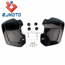 Motorcycle Handguard Shield Motocycle Accessories Parts - ZJMOTO Online Shop store